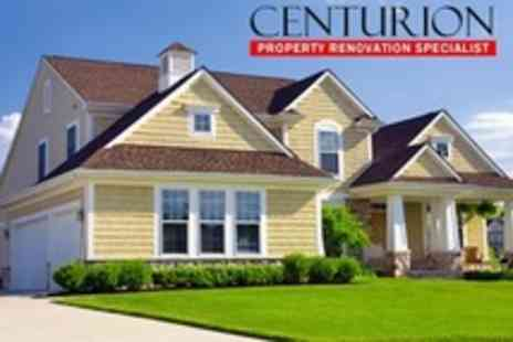 Centurion Property Renovation Specialist - Gutter and Fascia Cleaning Plus Downpipe Balloons Installation - Save 0%