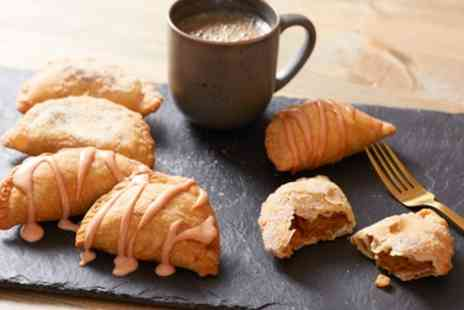 Meet & Sip - Coffee and Cake for Up to Four - Save 39%