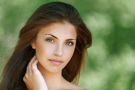 Harley Street Beauty - An under eye tear trough dermal filler treatment - Save 73%