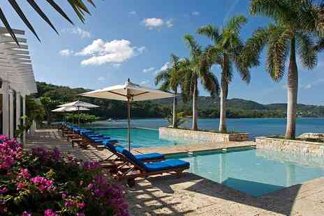Jewel Grande Montego Bay Resort & Spa - All Inclusive Caribbean Paradise - Save 0%