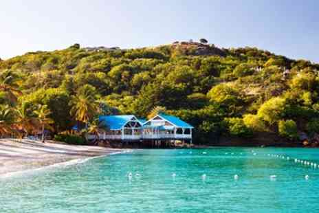 Southall Travel - Seven night all inclusive Antigua escape with flights - Save 0%