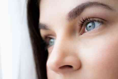 Beautiful Angels - Eyebrow Microblading - Save 36%
