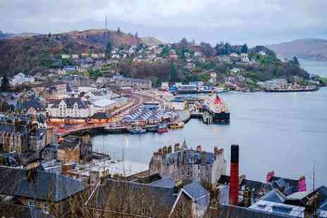 Highland Experience Tours - Oban and the West Highlands Day Trip - Save 0%