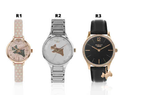 Brand Arena - Radley watch choose from 12 designs - Save 65%