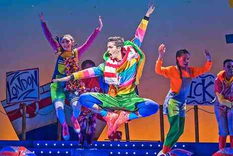 Lyric Hammersmith - Dick Whittington at the Lyric Hammersmith, Music, Singing and Dancing in a Festive Panto - Save 20%
