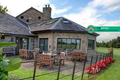 Garstang Country Hotel and Golf Centre - One or two night stay for two people with breakfast - Save 38%