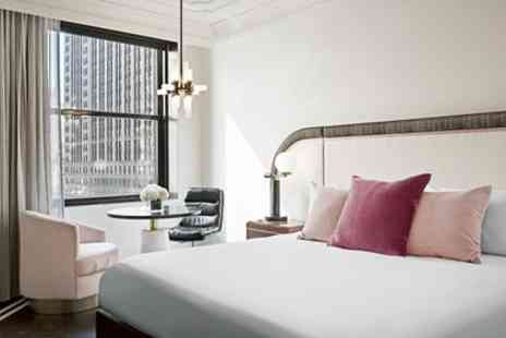 St. Jane Chicago - Upgraded Room at New Chicago 4 Star Hotel - Save 0%