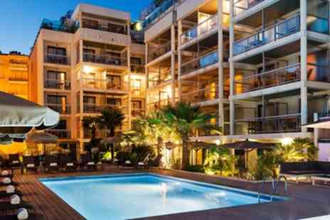 Clarion Suites Cannes Croisette - Four Star hotel stay in Cannes - Save 0%