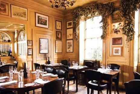 Hotel du Vin - Sunday lunch for 2 at high profile bistro - Save 26%