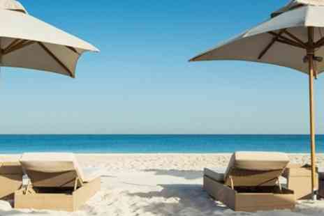 Away Holidays - Luxury 3 night stay with flights & transfers - Save 0%