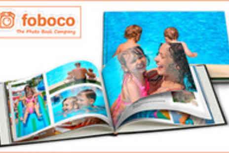 Foboco - Photo Book from Foboco - Save 56%