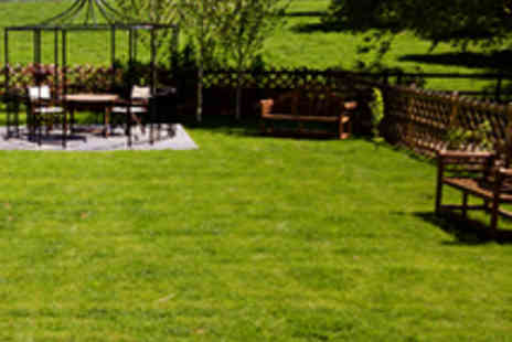 Fishmore Hall Hotel - Award Winning Shropshire Hotel Stay - Save 52%