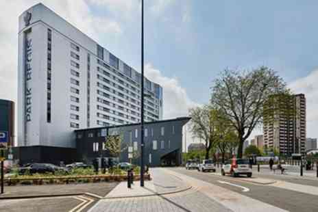 Park Regis Birmingham - One Night for Two with Breakfast and Optional 3 Course Dinner - Save 0%