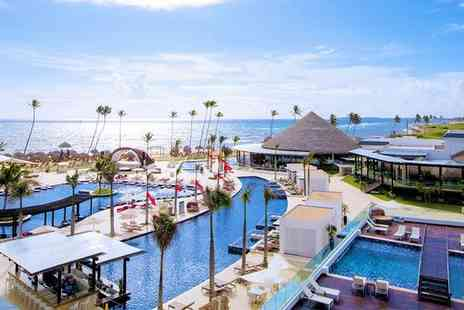 Chic by Royalton Punta Cana - Five Star Beachfront Adults Only Escape - Save 0%