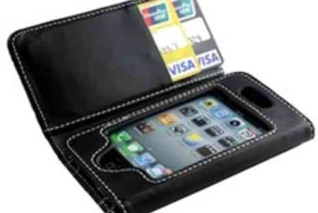 The IPhone Wallet - Super Trendy iphone wallet & Card Holder - Save 68%