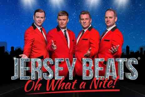 VIVA Blackpool - The Jersey Beats presents Oh What A Nite - Save 0%