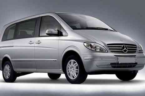 Europe Shuttle - Madeira Funchal Airport FNC Arrival Private Transfer by Business Van - Save 0%