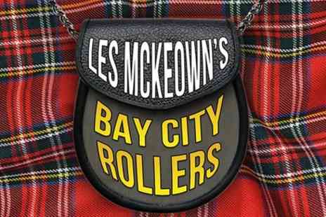 VIVA Blackpool - Les McKeowns Bay City Rollers - Save 0%