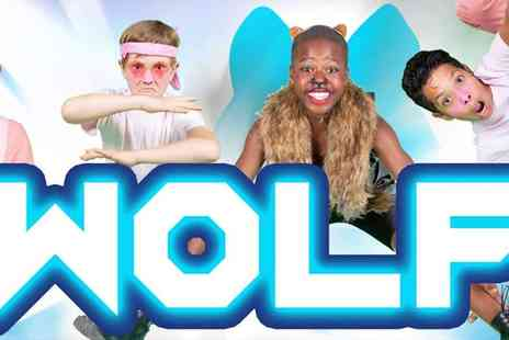 London International Arts Theatre - Wolf at Leicester Square Theatre, Inspiring New Family Show - Save 24%