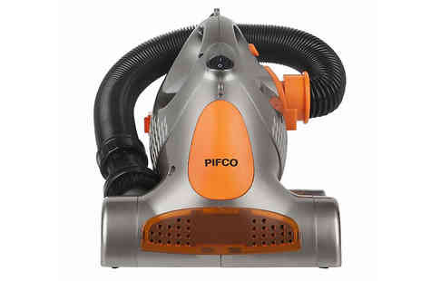 Smart Retail Goods - Pifco P28006S 800W Stairmaster Vacuum Cleaner - Save 50%