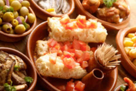 Toro Espanol - Six Tapas Dishes to Share Between Two - Save 62%