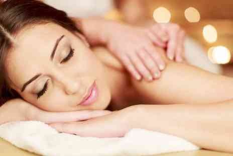 Face and Body Clinic - 60min pick n mix pamper package with a choice of two treatments - Save 69%