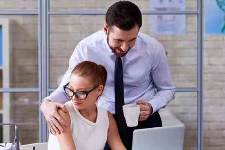 Vizual Coaching - Online bullying in the workplace course - Save 92%