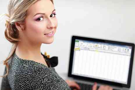 E Careers - Online Microsoft Excel 2016 course - Save 96%