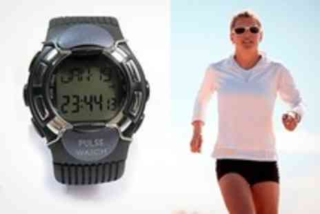 Beesbays - 7-in-1 Calorie Counter and Heart Rate Monitor Watches - Save 67%