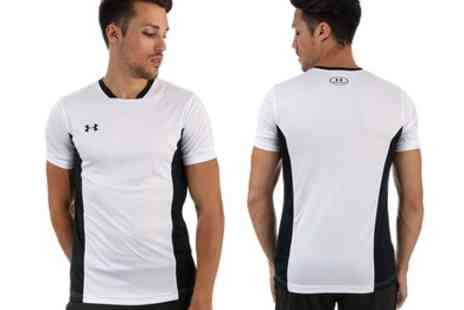 Groupon Goods Global GmbH - Under Armour Mens Joggers, Shorts or Tshirts - Save 0%