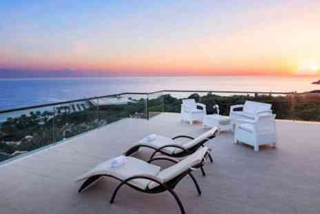 Cyprus Paradise - 5 Star North Cyprus holiday With meals and 30 min spa treatment - Save 0%
