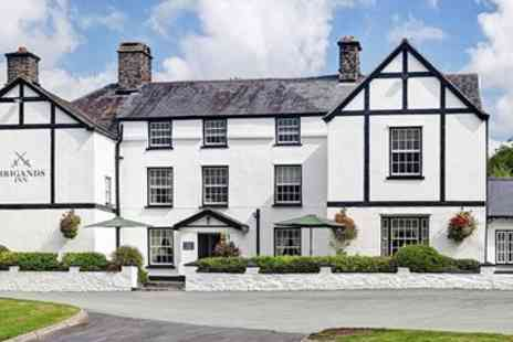 The Brigands Inn - 2 Nights Snowdonia inn getaway - Save 0%