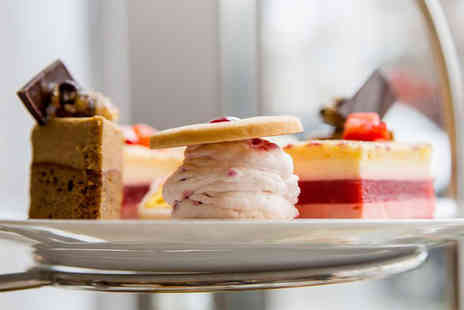 The Mercure Southampton Dolphin Hotel - Choice of afternoon tea for two choose from three delicious options - Save 44%