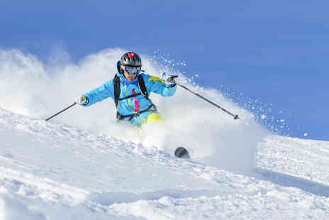 Weekender Breaks - Three nights half board Italian Julian Alps ski break with ski pass and flights - Save 0%