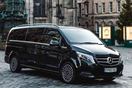 ADORIDE - Edinburgh Airport Transfers - Save 0%