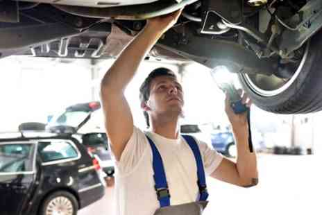 Brake Station Bretton - MOT Test - Save 43%