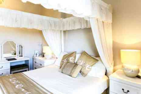 The Richmoor Hotel - 2 To 3 Nights Stay for Two with Breakfast, Wine and Option for Dinner - Save 0%