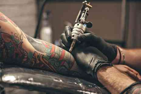 Prophecy Tattoo Studio - 60 Minute Tattoo Session with a 30 Minute Consultation - Save 0%
