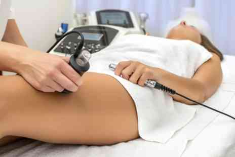 Pro Moi Skin And Aesthetics Clinic - Cryolipolysis Session on One or Two Areas - Save 43%