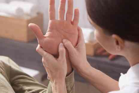 PC Physiotherapy - One or Two Sessions of Reflexology - Save 36%