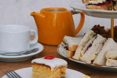 Southwell Garden Centre - Afternoon Tea for Two or Four - Save 42%
