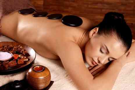 Beauty Unlimited - Choice of Back, Neck and Shoulder or Full Body Massage - Save 0%