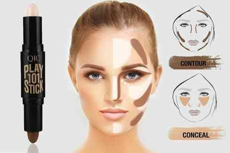GetGorgeous - Double ended conceal and contour stick - Save 69%
