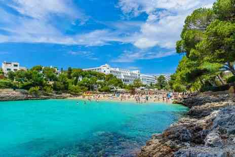 Bargain Late Holidays - Three nights all Inclusive Mallorca holiday with return flights - Save 53%
