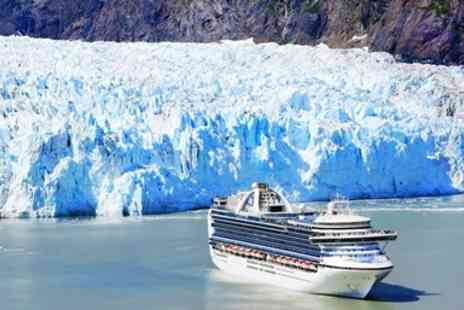 Viva Cruise - Nine Nights Alaska Glacier Bay cruise with Seattle stay - Save 0%