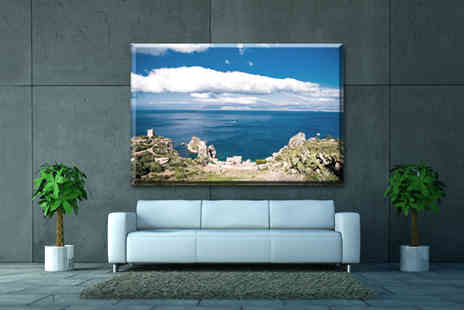Fast Canvas Prints - A3 canvas print, stylish masterpiece for your home - Save 82%
