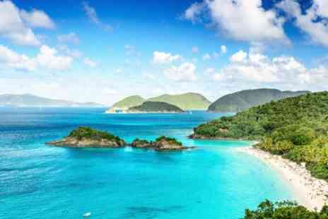 Viva Cruise - Nine nights Caribbean cruise with Miami stay - Save 0%