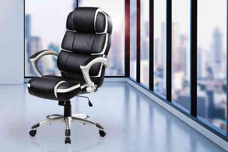 Who Needs Shops - Luxury designer office chair - Save 73%