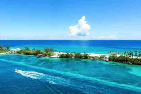 Cruise Circle - Seven nights Bahamas, Turks & Caicos fly or cruise With direct BA Flight - Save 0%