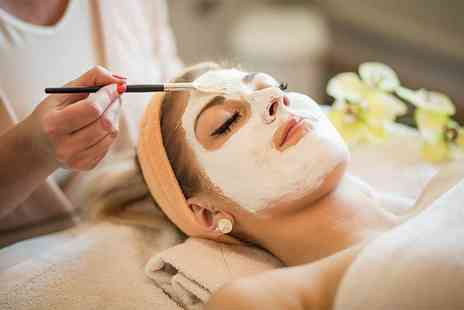 Forever Hair, Beauty and Spa - 60 minute facial treatment - Save 50%